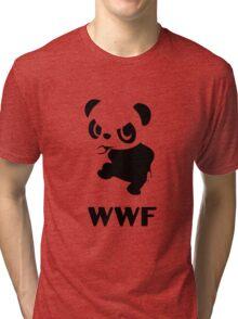 Yancham WWF Tee Tri-blend T-Shirt