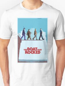 The Boat That Rocked T-Shirt