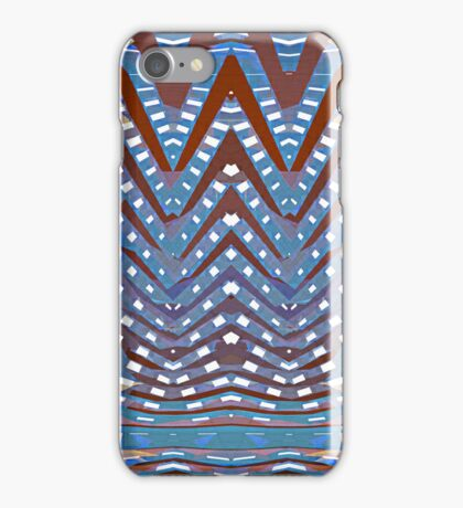 Building A Mountain iPhone Case/Skin
