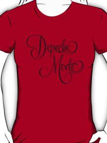 Depeche Mode - Waiting For The Night T-Shirt