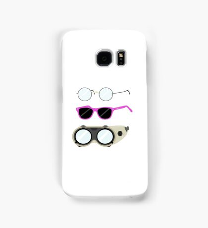 Glasses and Goggles- Potter/Starkid/Dr.Horrible Samsung Galaxy Case/Skin