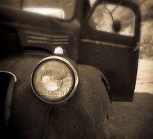 Crash Photography by Edward M. Fielding by Edward Fielding