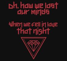 We lost our minds - Kesha Rose Sebert by MartinFatale