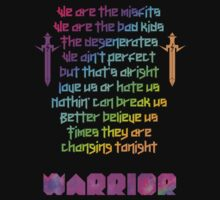 We are - Kesha Rose Sebert by MartinFatale