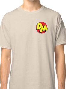 Danger Mouse  Classic T-Shirt