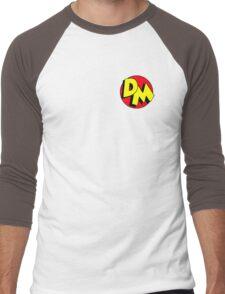 Danger Mouse  Men's Baseball ¾ T-Shirt