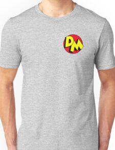 Danger Mouse  Unisex T-Shirt