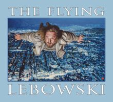The Flying Lebowski Kids Clothes