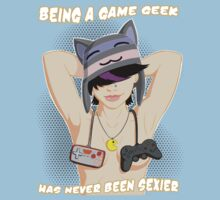 Geek Sheek by IdleStatus