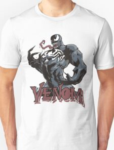 Venom comic T-Shirt Unisex T-Shirt