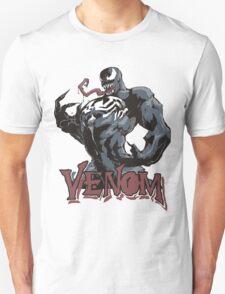 Venom comic T-Shirt T-Shirt