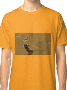 Gone Fishing Classic T-Shirt