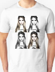 Cara T-Shirt