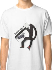 Slenderman; Version 4 Classic T-Shirt