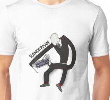 Slenderman; Version 4 Unisex T-Shirt