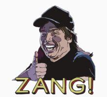 Waynes World Zang! by NLRB