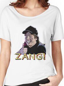 Waynes World Zang! Women's Relaxed Fit T-Shirt