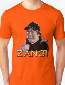 Waynes World Zang! Unisex T-Shirt