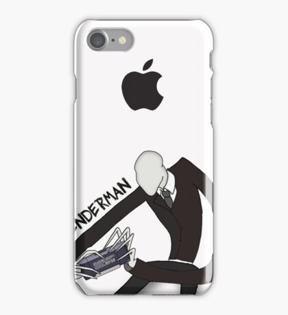Slender; iPhone Case iPhone Case/Skin