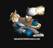 Detective Space Cat Unisex T-Shirt