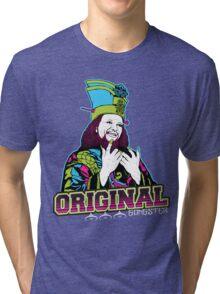 Original Gangster Tri-blend T-Shirt