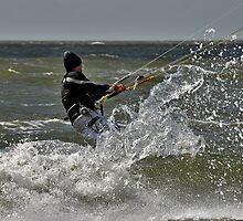 Splash......! by Adri  Padmos
