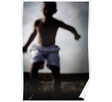 Memory Boy Poster