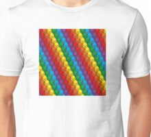 Kaleidoscope art Unisex T-Shirt