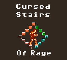 Castlevania III: Cursed Stairs of Rage Unisex T-Shirt