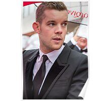 Russell Tovey Poster