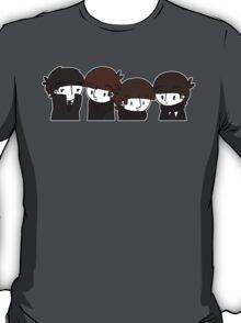 Beatles For Sale V2 T-Shirt