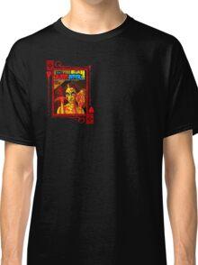 Bitch of Hearts (Small upper right shoulder) Classic T-Shirt