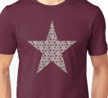 Joy, Peace, Love! tiny Unisex T-Shirt