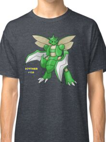 Scyther #123 Classic T-Shirt