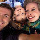 Family Autumn by Danail Tanev