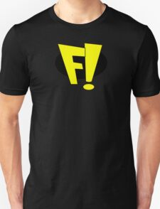 freakazoid logo T-Shirt