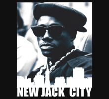 New Jack City 2  by BUB THE ZOMBIE