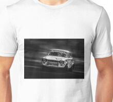 Ford Escort Mk1 Rally Car Unisex T-Shirt