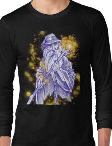 Wizard Long Sleeve T-Shirt