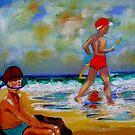 Boys Own by Rusty  Gladdish