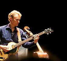 Medeski,Martin and Wood--Panorama by Imagery