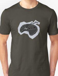 Retro Game Controller Unisex T-Shirt