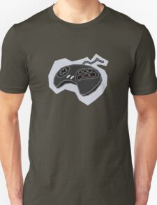 Retro Game Controller T-Shirt
