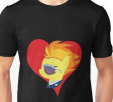 I have a crush on... Spitfire Unisex T-Shirt