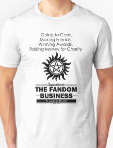 The Fandom Business V2 T-Shirt