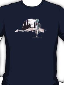 Got a problem, schutta? T-Shirt