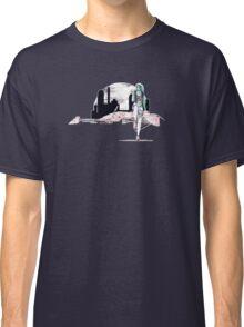 Got a problem, schutta? Classic T-Shirt