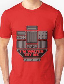 Wobot Unisex T-Shirt