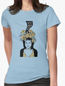 Waxahatchee Shirt Womens Fitted T-Shirt