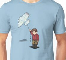 little captain Unisex T-Shirt